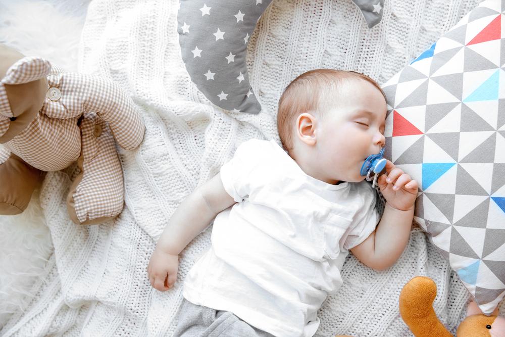 أفضل لهاية أطفال ورضع من عمر يوم