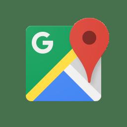 خرائط جوجل Google Maps أحدث تطبيقات iphone