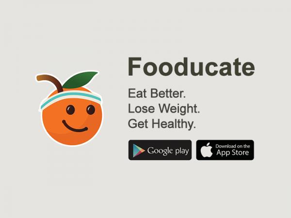 تطبيق فوديوكيت Fooducate أحدث تطبيقات iphone
